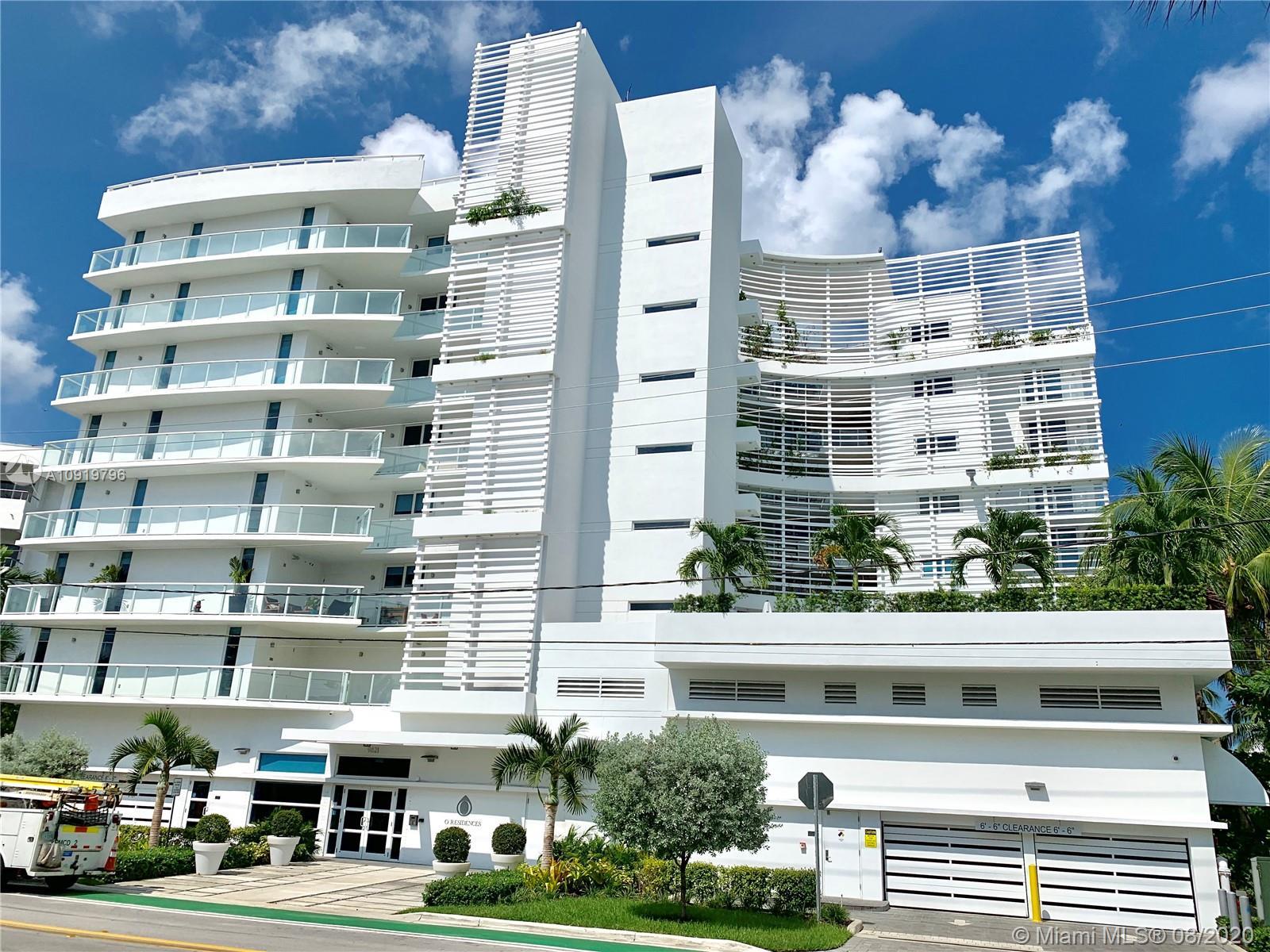 9821 E Bay Harbor Dr #805 For Sale A10919796, FL