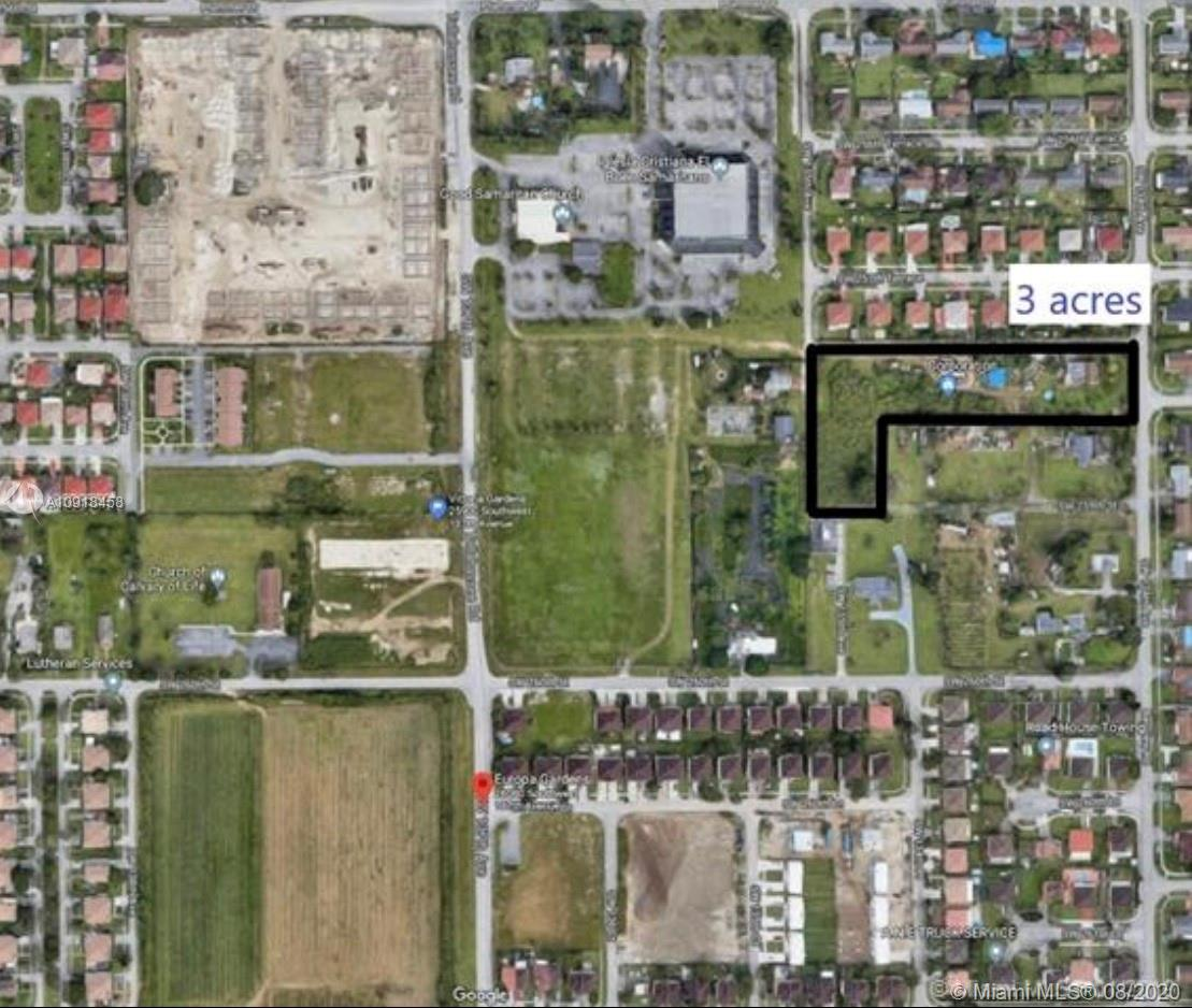 25838 SW 134th Ave  For Sale A10918458, FL