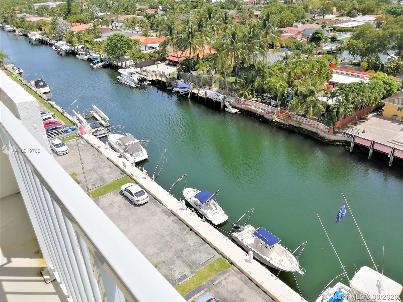 2020 NE 135th St #908 For Sale A10919762, FL