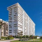 1200 S Ocean Blvd #15E For Sale A10919445, FL