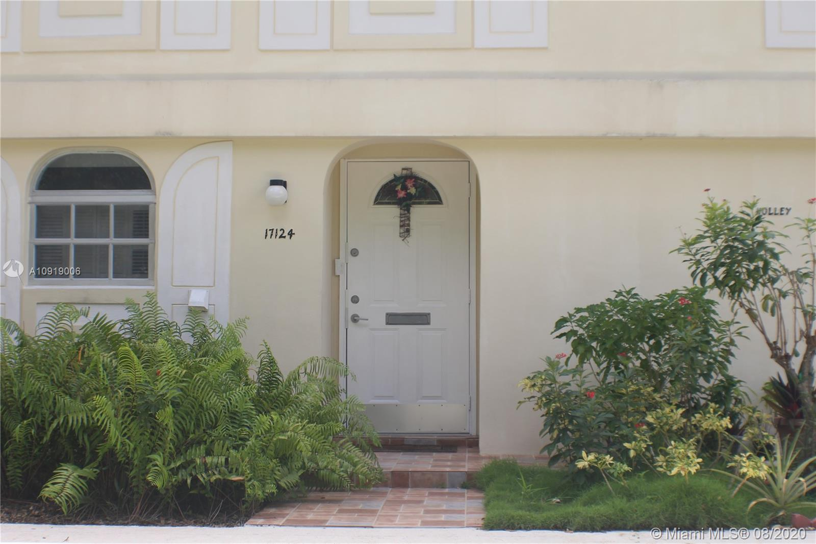 17124 SW 112 Court #I1242b For Sale A10919006, FL