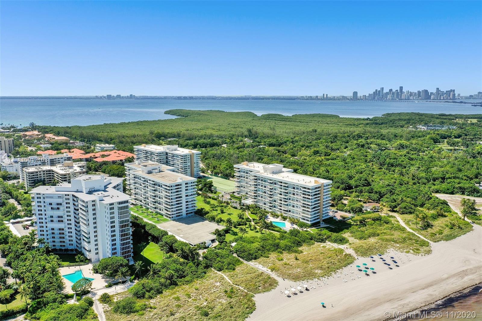 177  Ocean Lane Dr #203 For Sale A10912103, FL