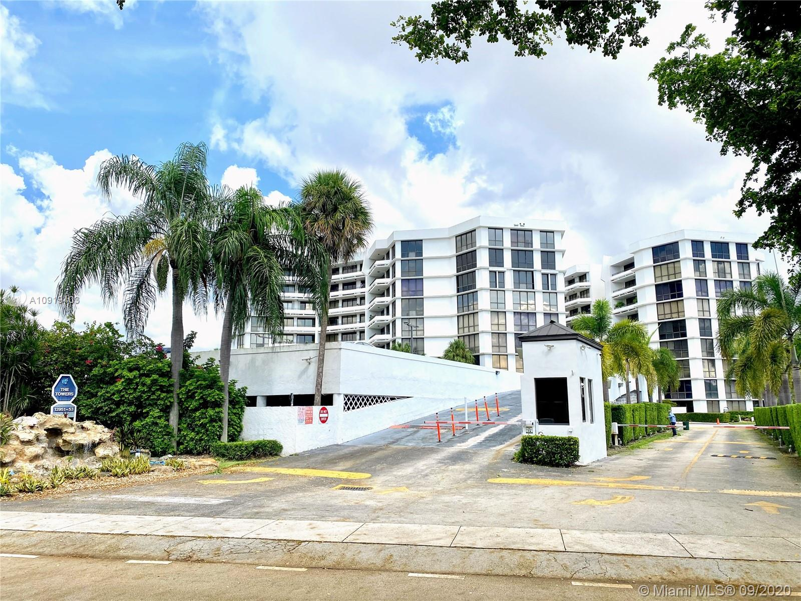 13951  Kendale Lakes Cir #205A For Sale A10919403, FL