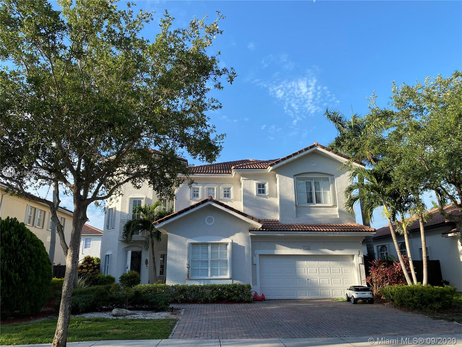 11142 NW 71st Ter  For Sale A10907139, FL