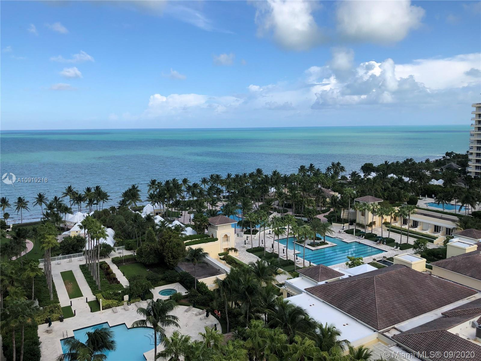 791  Crandon Blvd #1401 For Sale A10919218, FL