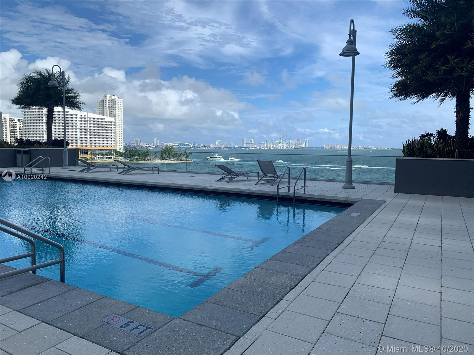 1155  Brickell Bay Dr #605 For Sale A10920242, FL