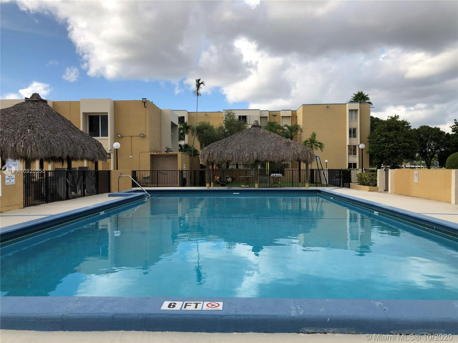 6861 SW 147th Ave #2G For Sale A10920355, FL
