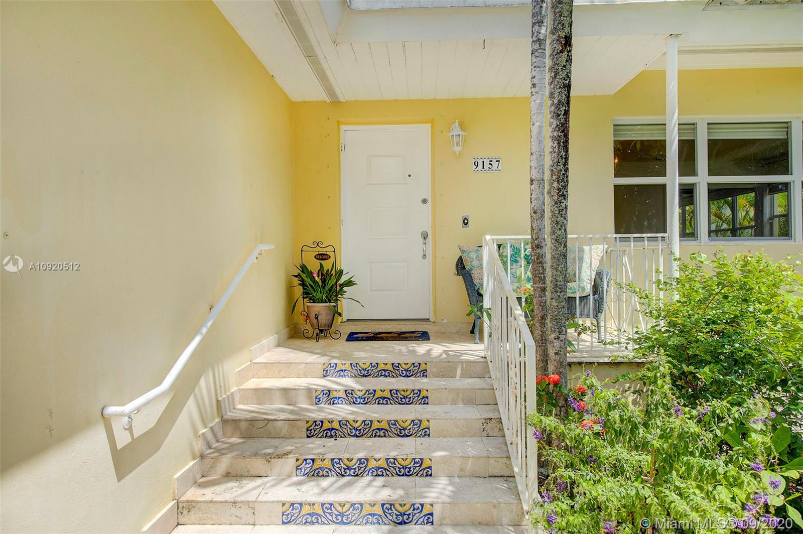 9157  Garland Ave  For Sale A10920512, FL