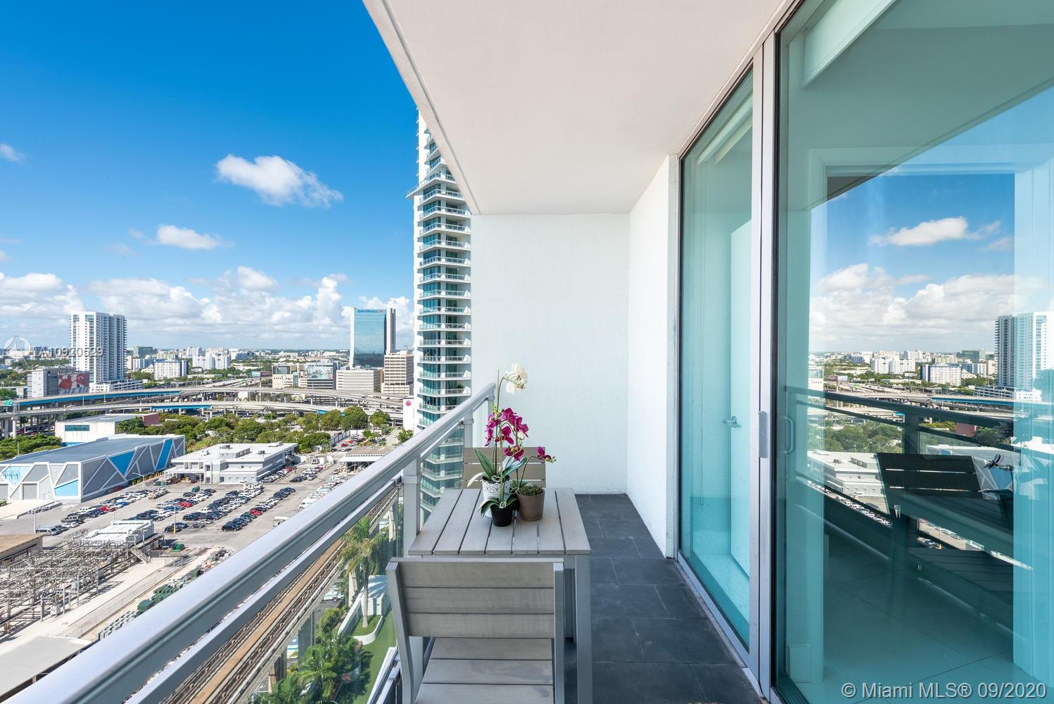 92 SW 3rd St #2206 For Sale A10920529, FL