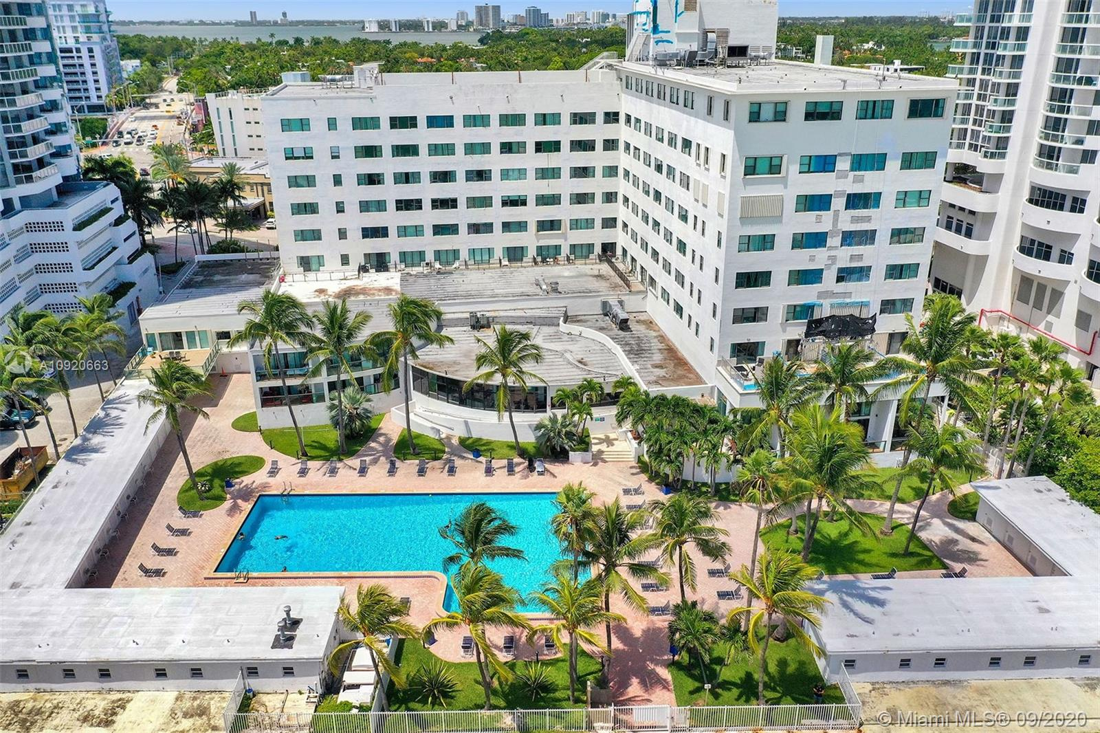6345  Collins Ave #818 For Sale A10920663, FL