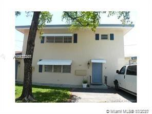 1005 N 18th Ct #7 For Sale A10920305, FL