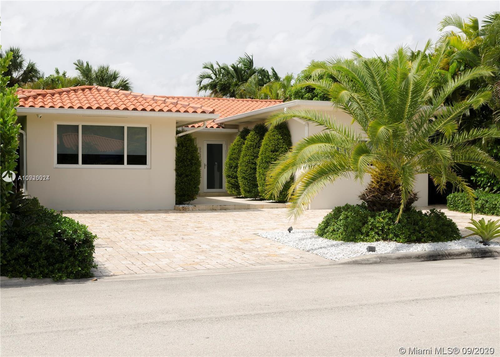 9240  Byron Ave  For Sale A10920924, FL