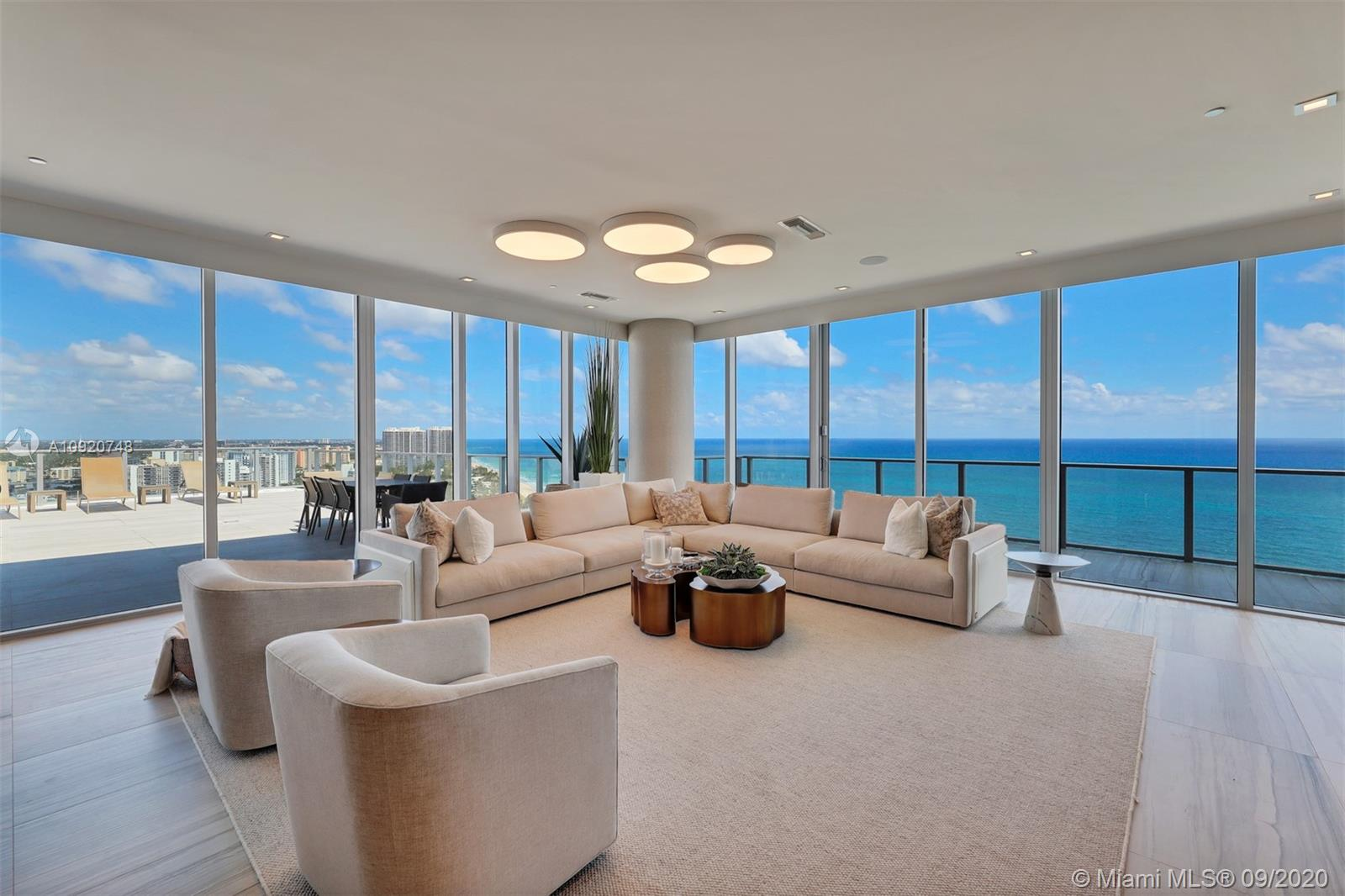 2200 N Ocean Blvd #S2303 For Sale A10920748, FL