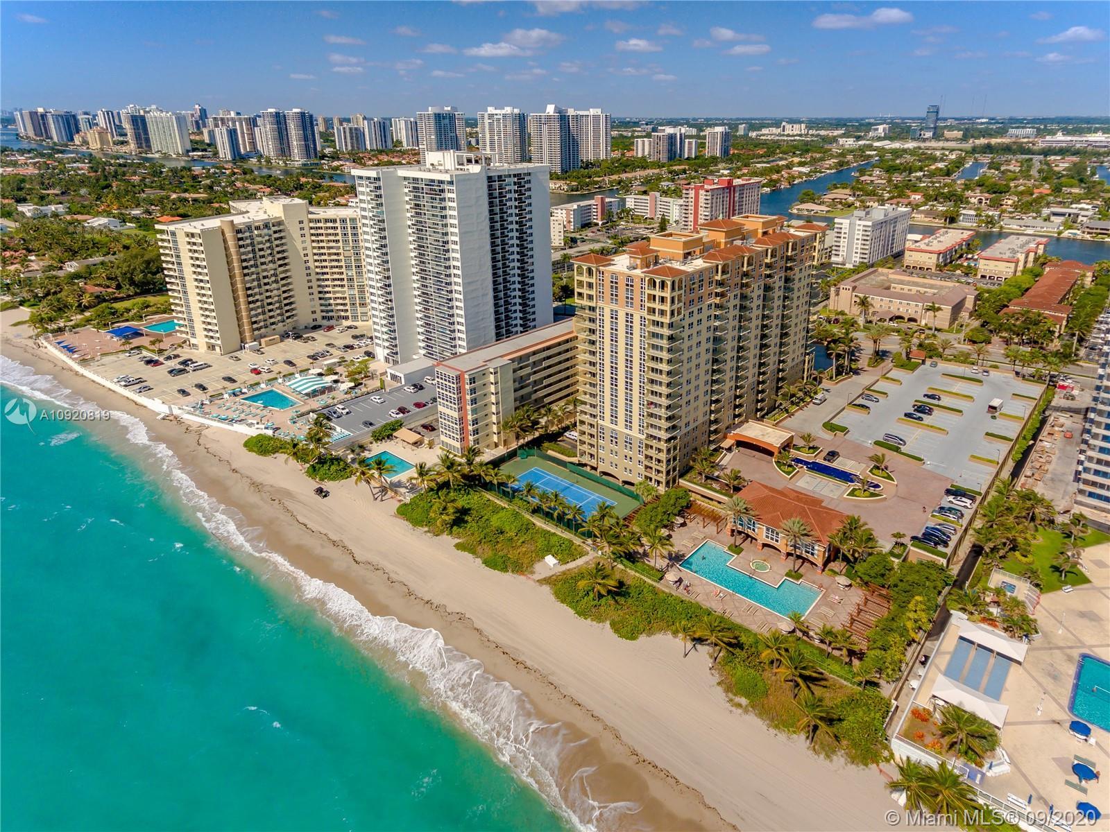 2069 S Ocean Dr #TH11 For Sale A10920819, FL