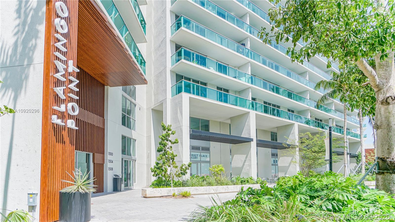 1500  Bay Rd #648S For Sale A10920296, FL