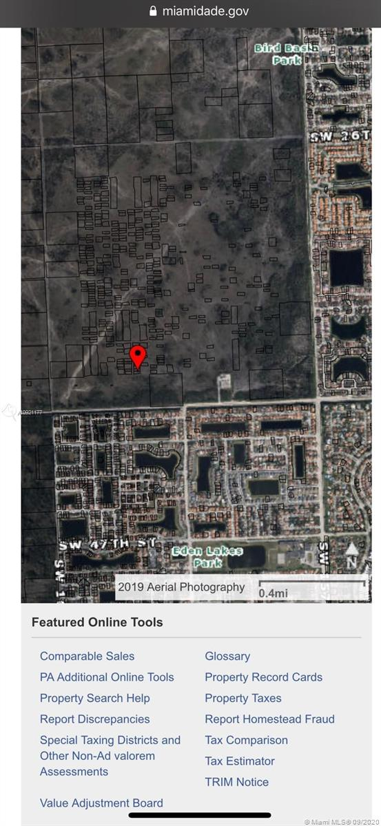 40  157 Ave  For Sale A10921177, FL