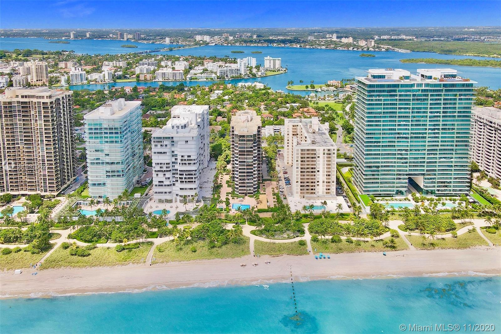 10175  Collins Ave #806 For Sale A10920627, FL