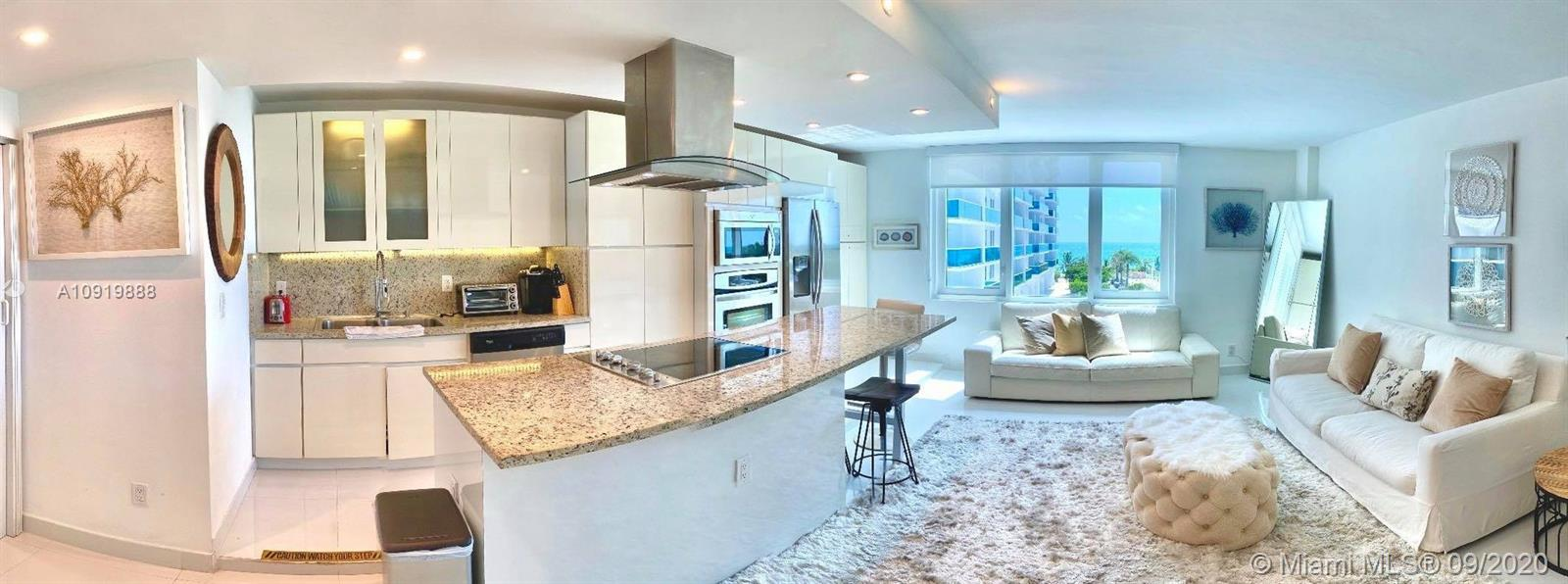 2301  Collins Ave #442 For Sale A10919888, FL