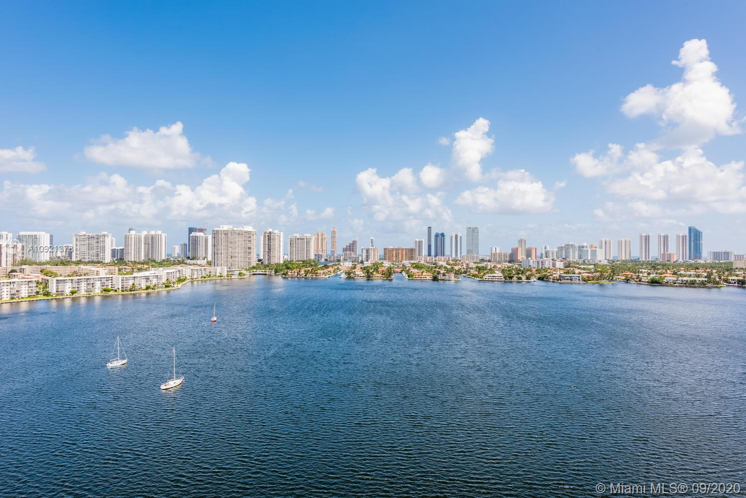 17301  Biscayne Blvd #1510 For Sale A10921378, FL