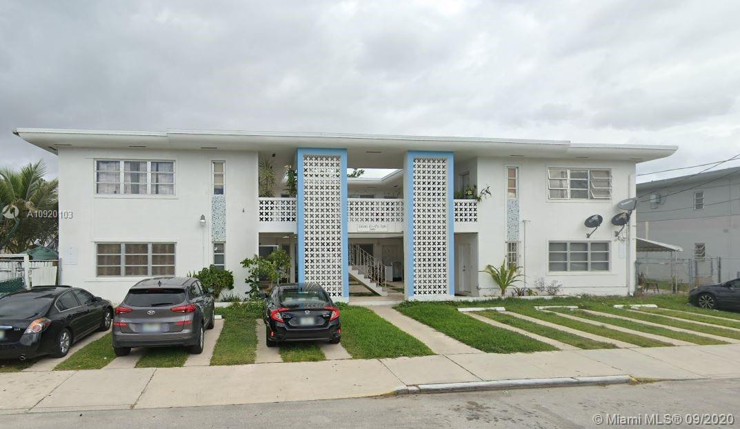 501 NE 82nd Ter #2 For Sale A10920103, FL
