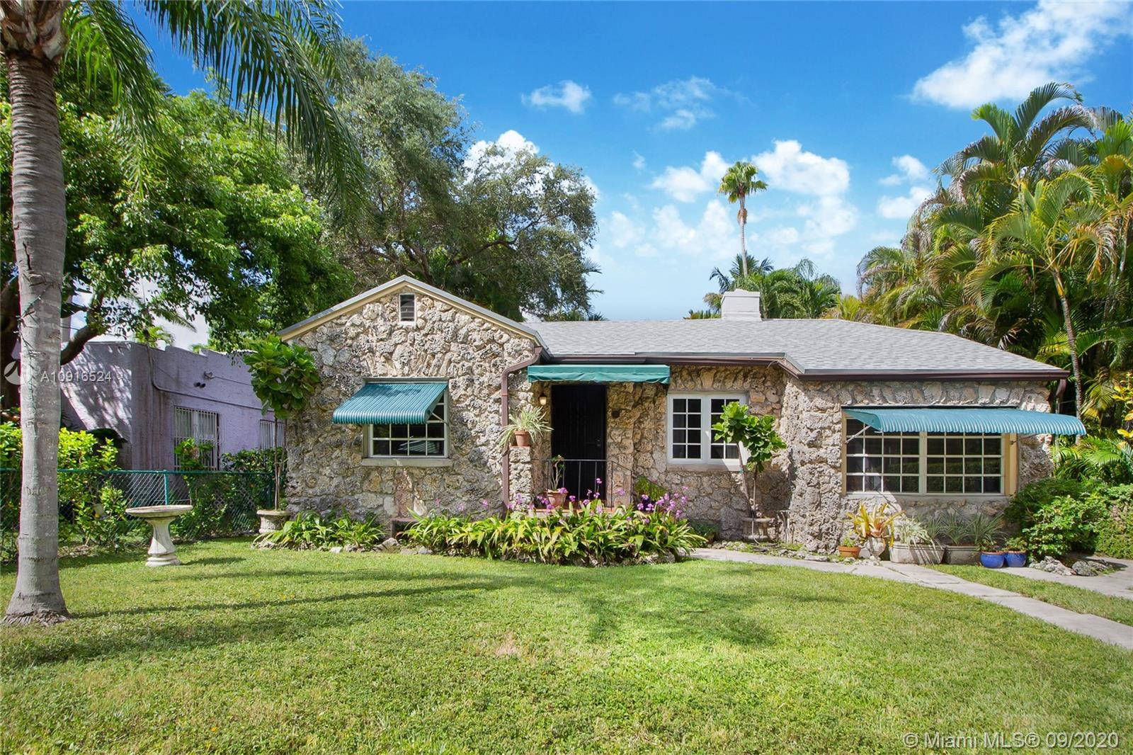 74 SW 18th Ter  For Sale A10916524, FL