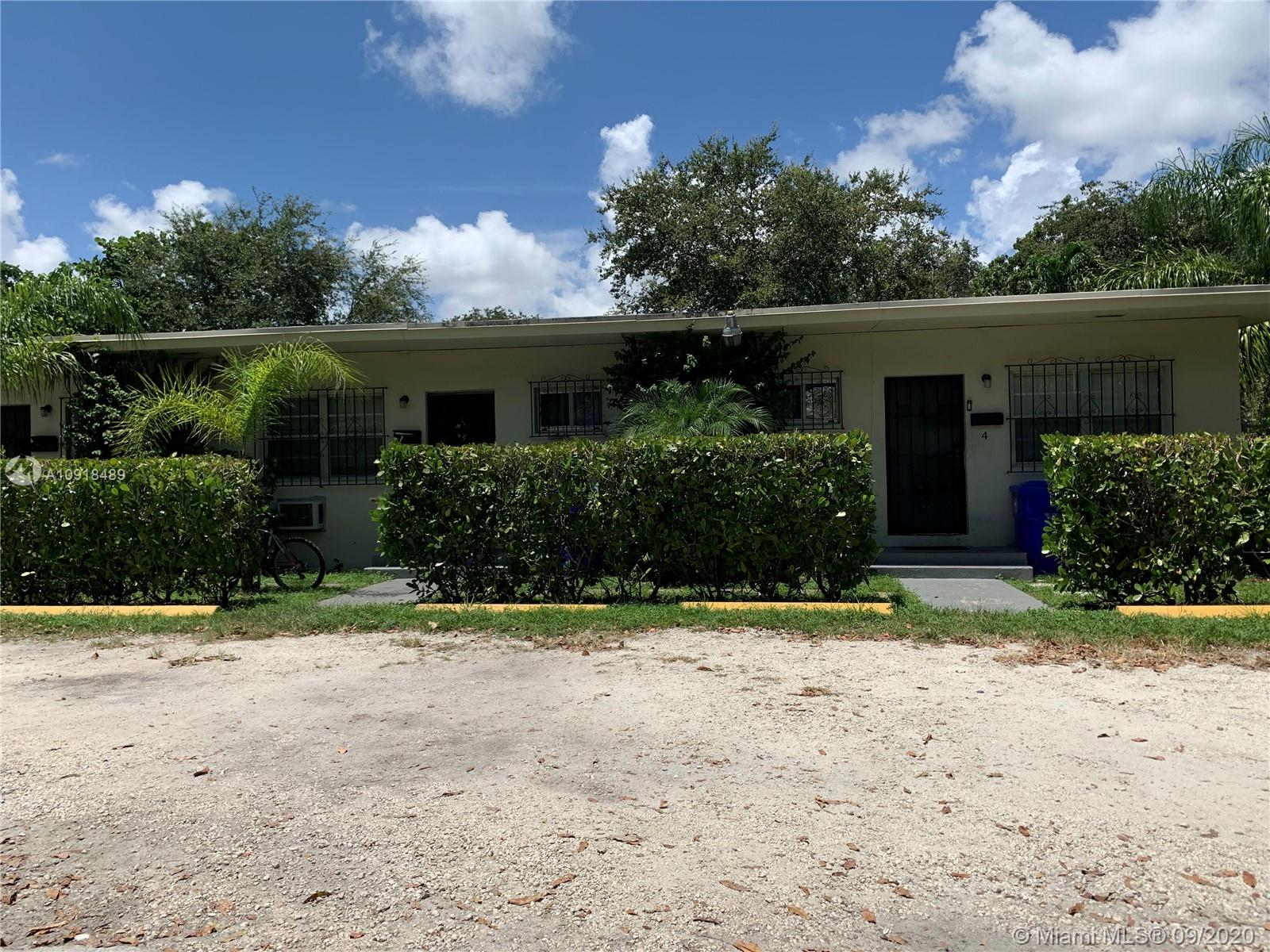 5600 NE 1st Ave  For Sale A10918489, FL