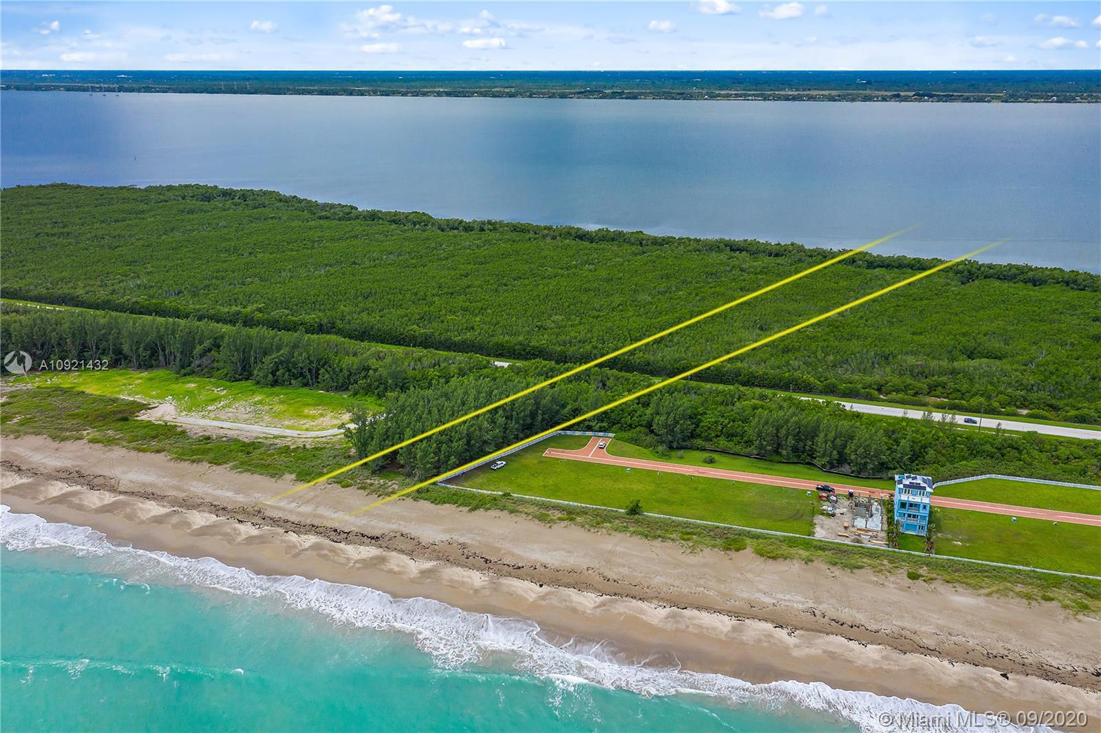 Photo of 0  Ocean Dr, Fort Pierce, FL 34949