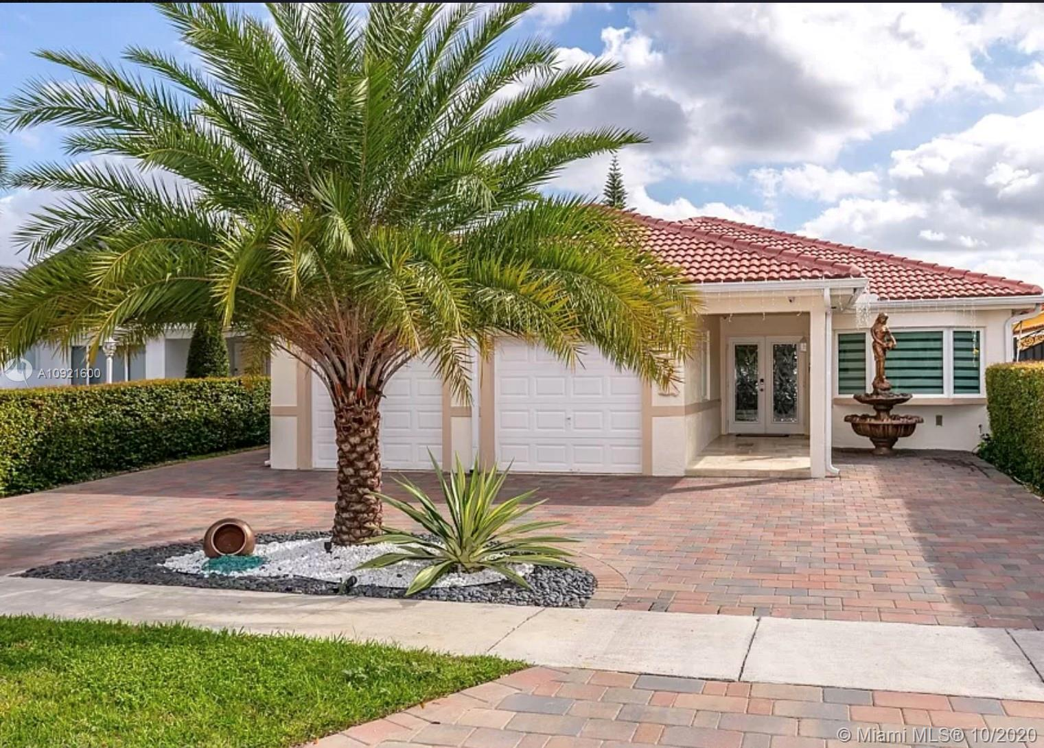 8842 NW 151st St  For Sale A10921600, FL