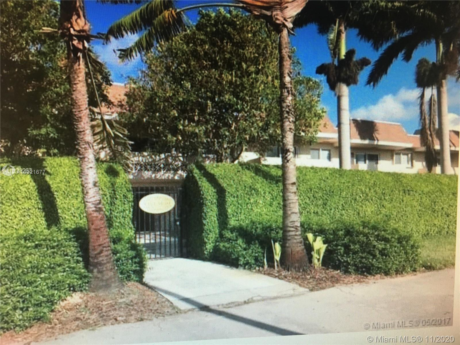 14500 SW 88 AV #228 For Sale A10921677, FL