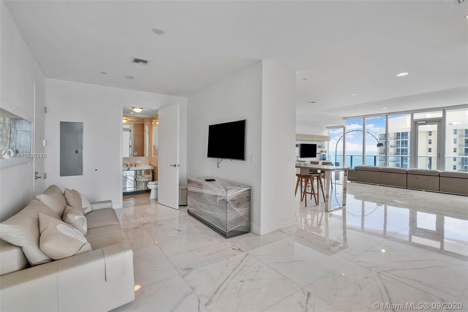 17475  Collins Ave #1803 For Sale A10920280, FL