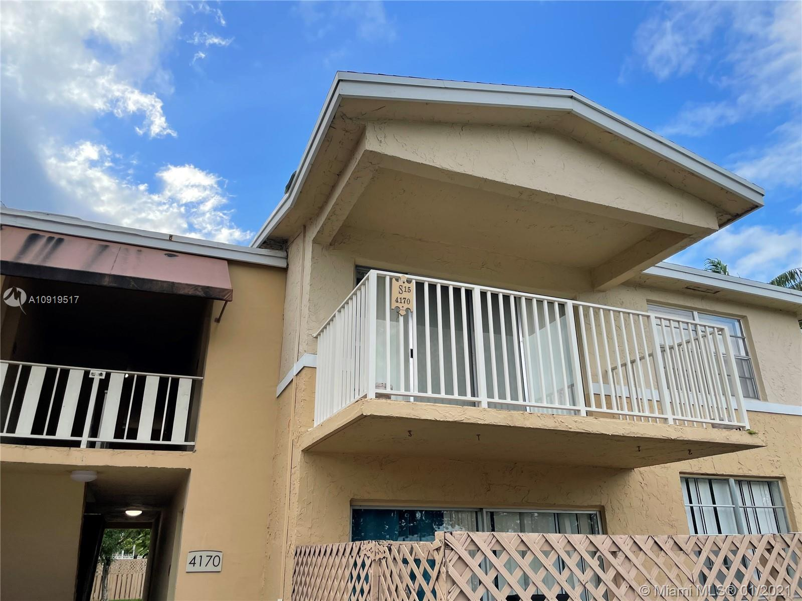 4170 NW 79th Ave #2A For Sale A10919517, FL