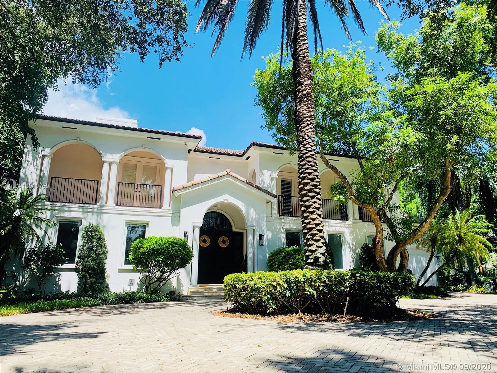 166  Isla Dorada Blvd  For Sale A10919759, FL