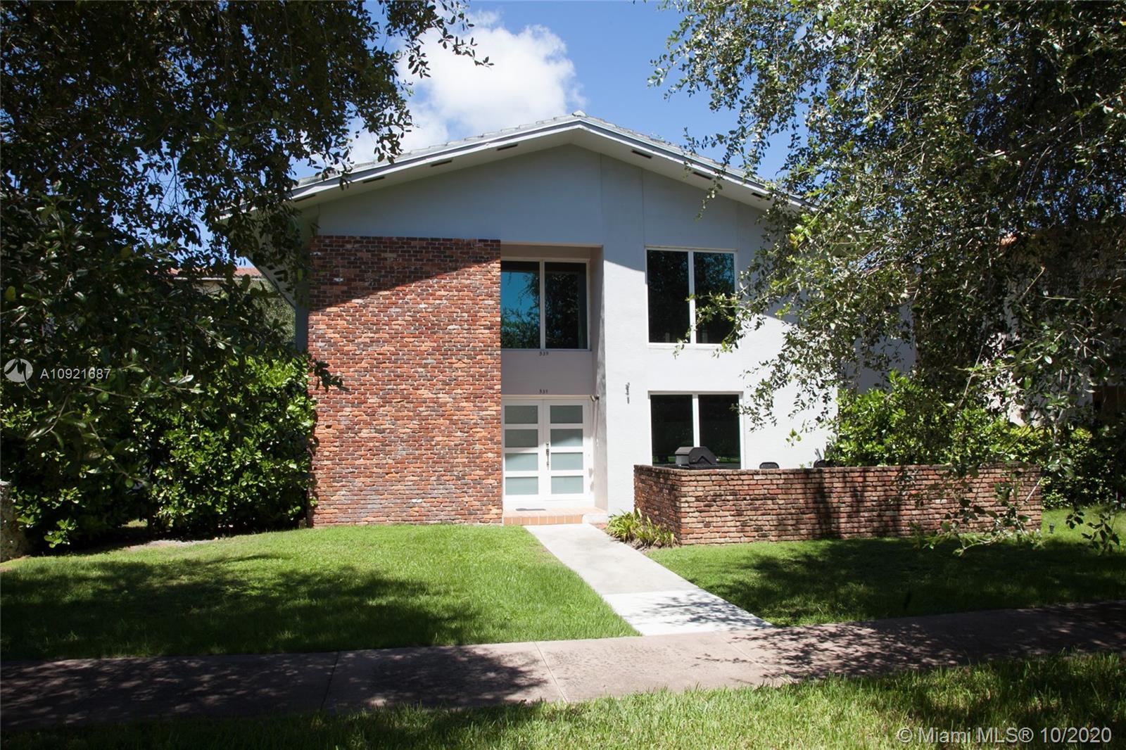 539  Menendez Ave #537 For Sale A10921687, FL