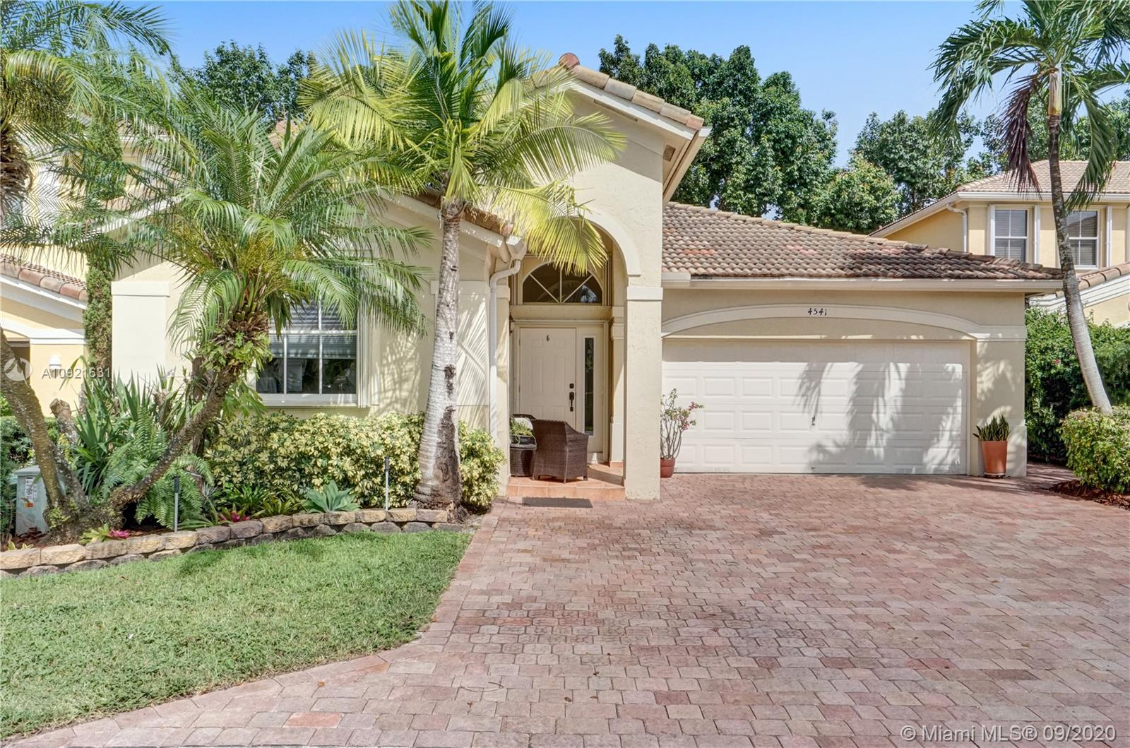 4541 NW 94th Ct  For Sale A10921631, FL