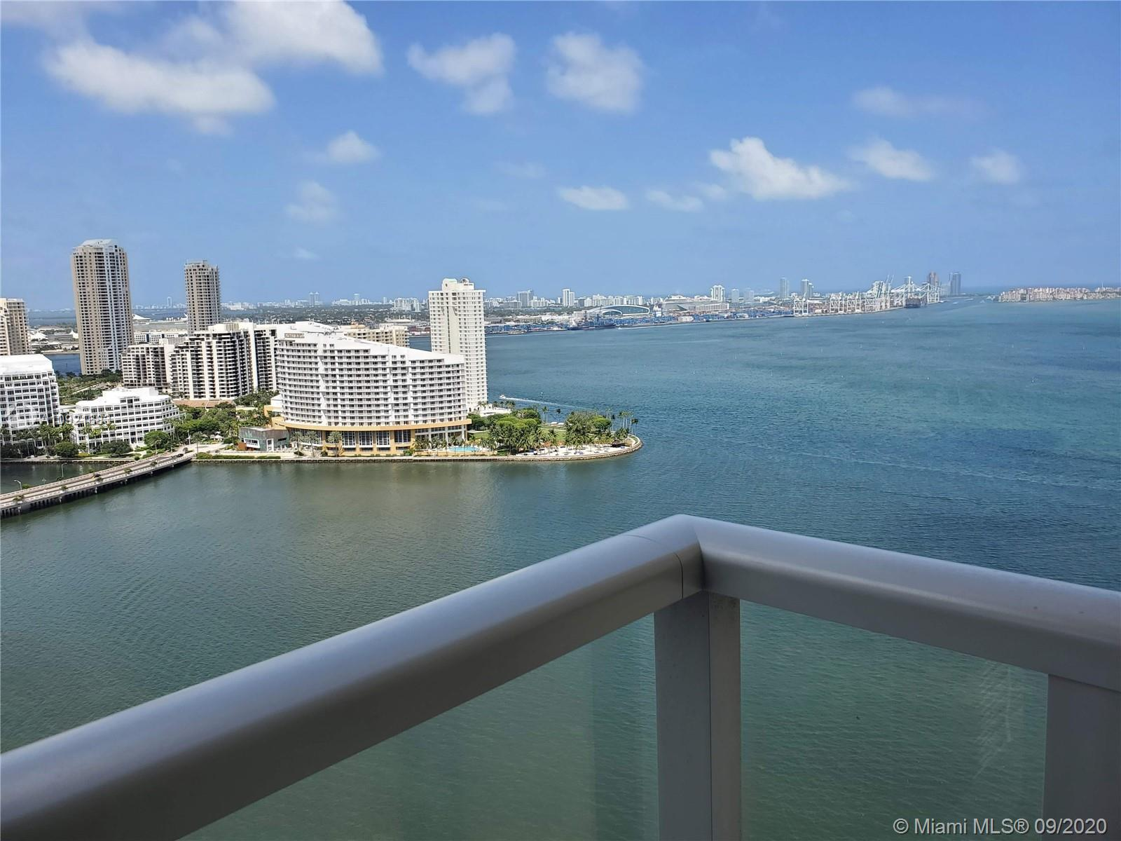 1155  Brickell Bay Dr #3108 For Sale A10921683, FL