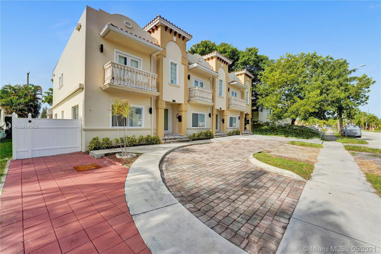1710  Mayo St #3 For Sale A10918563, FL