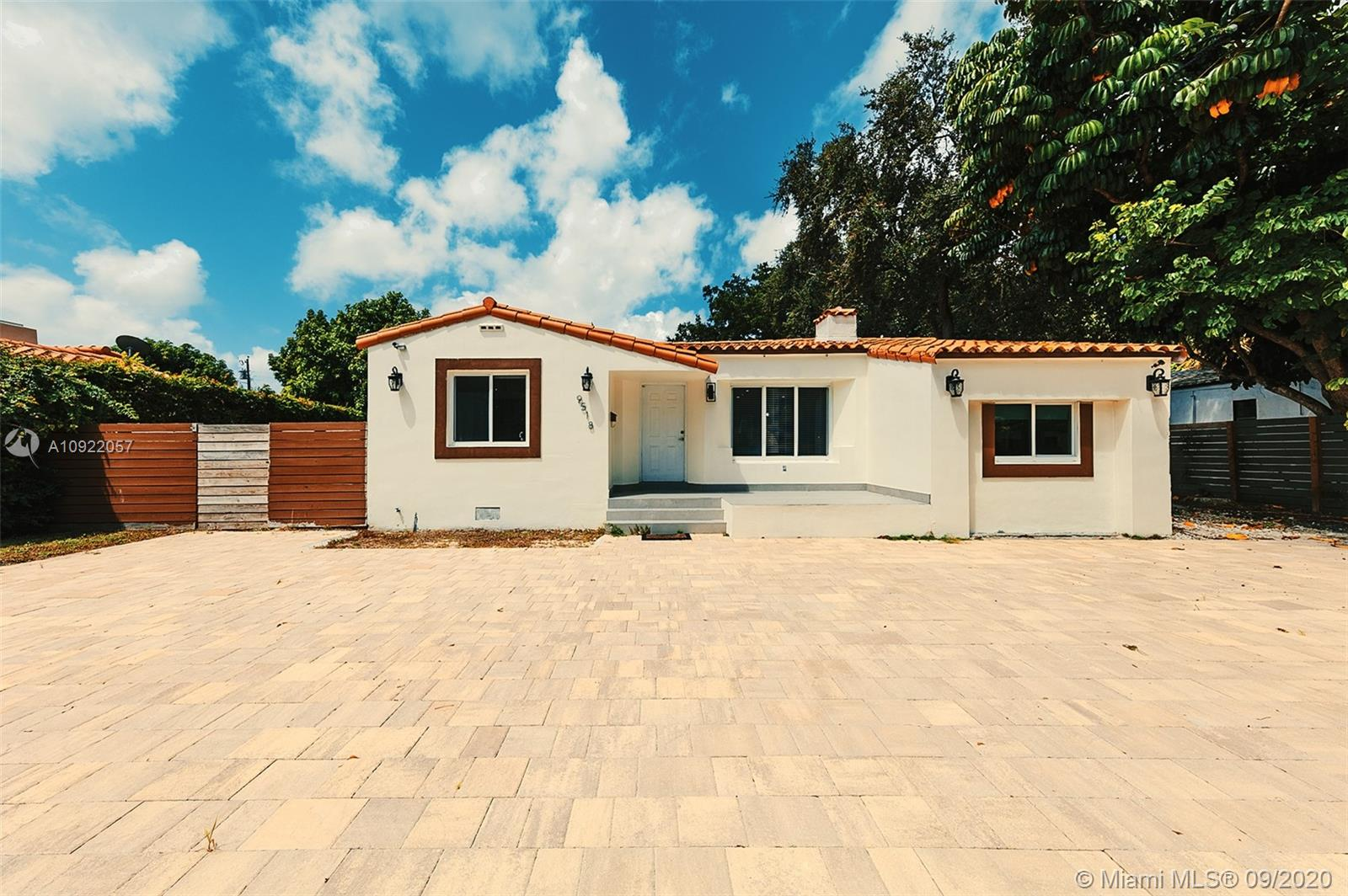 9518 N Miami Ave  For Sale A10922057, FL