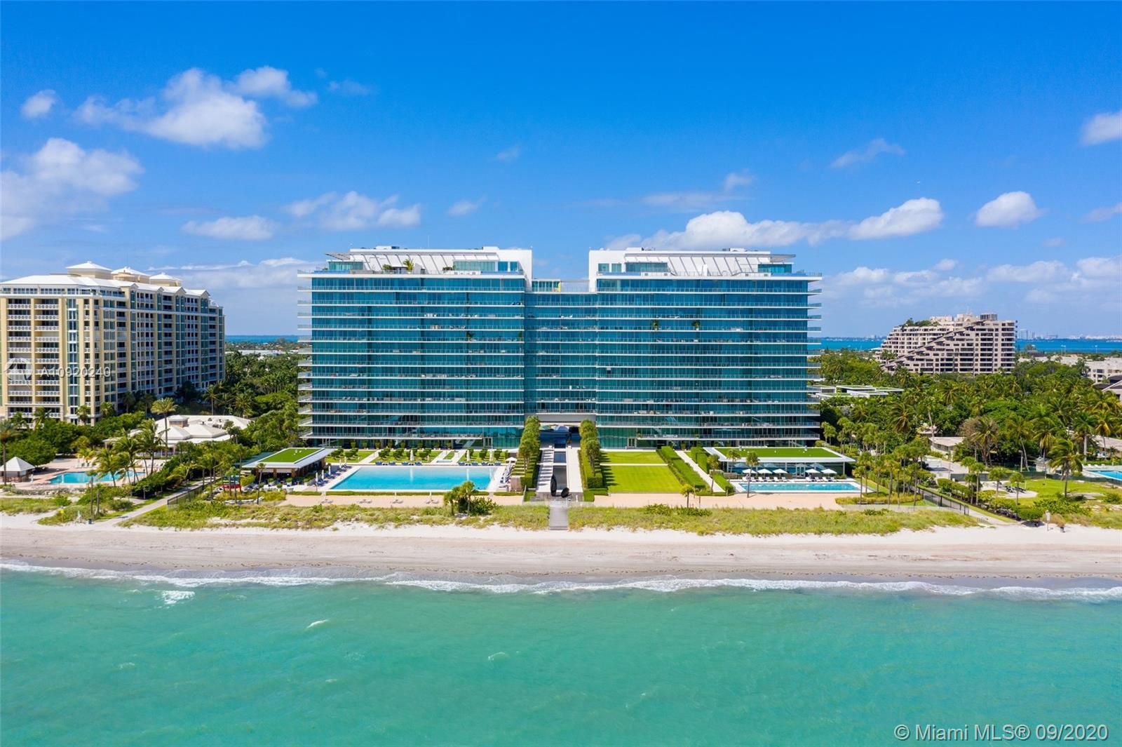 360  Ocean Dr #804S For Sale A10920240, FL
