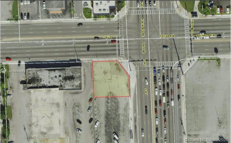 100 S State Road 7 Rd  For Sale A10922222, FL