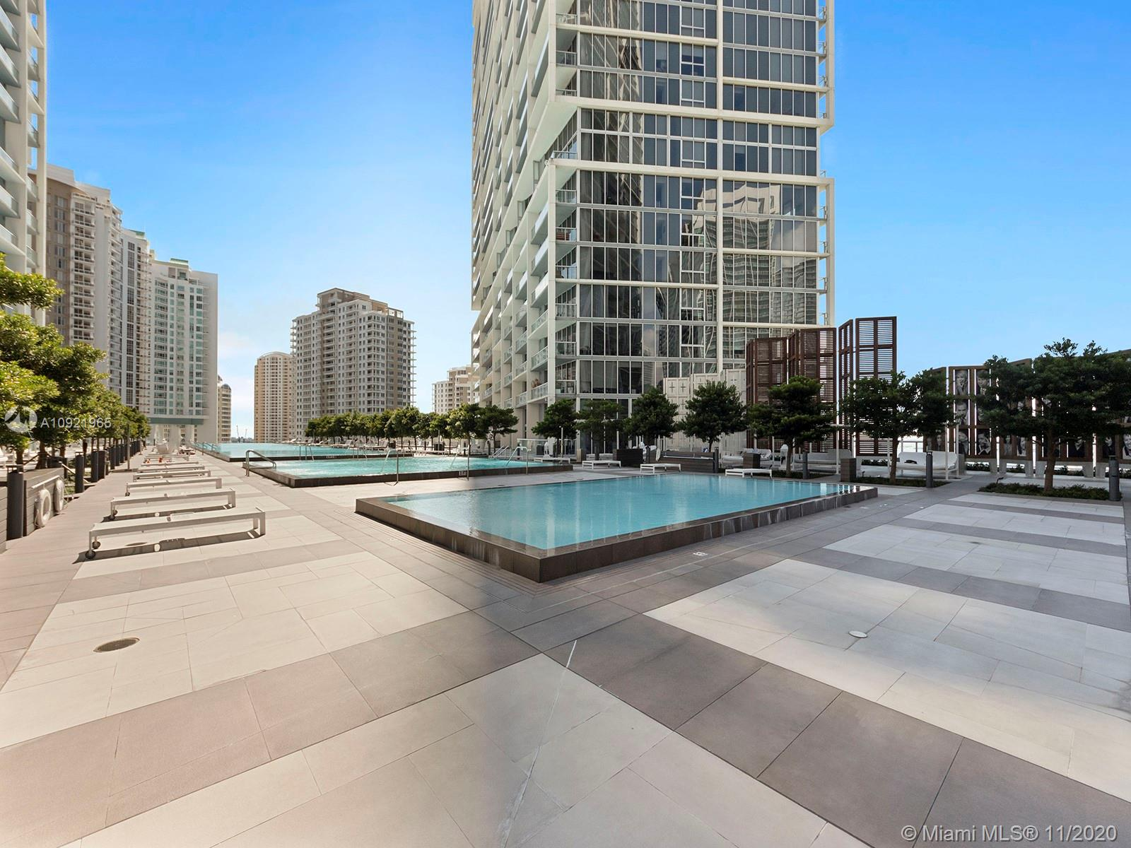 495  Brickell Ave #801 For Sale A10921965, FL