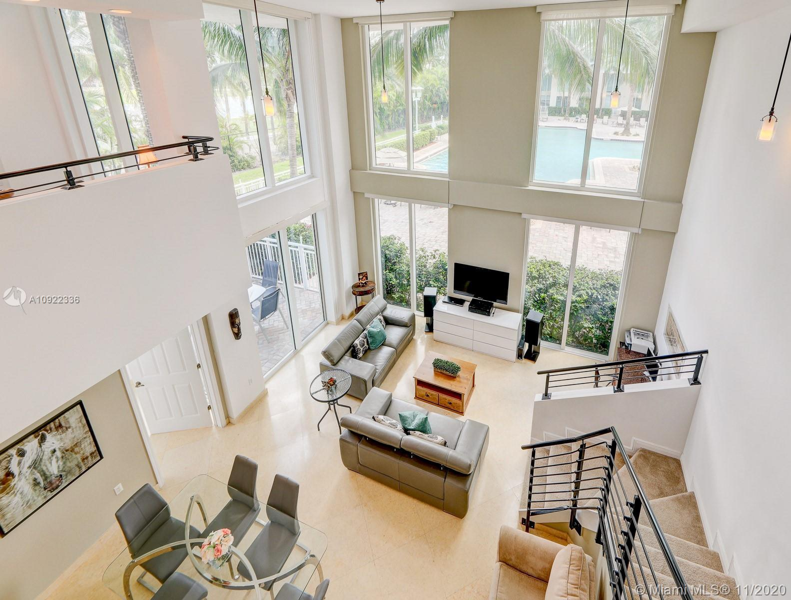 1745 E Hallandale Beach Blvd #103W For Sale A10922336, FL