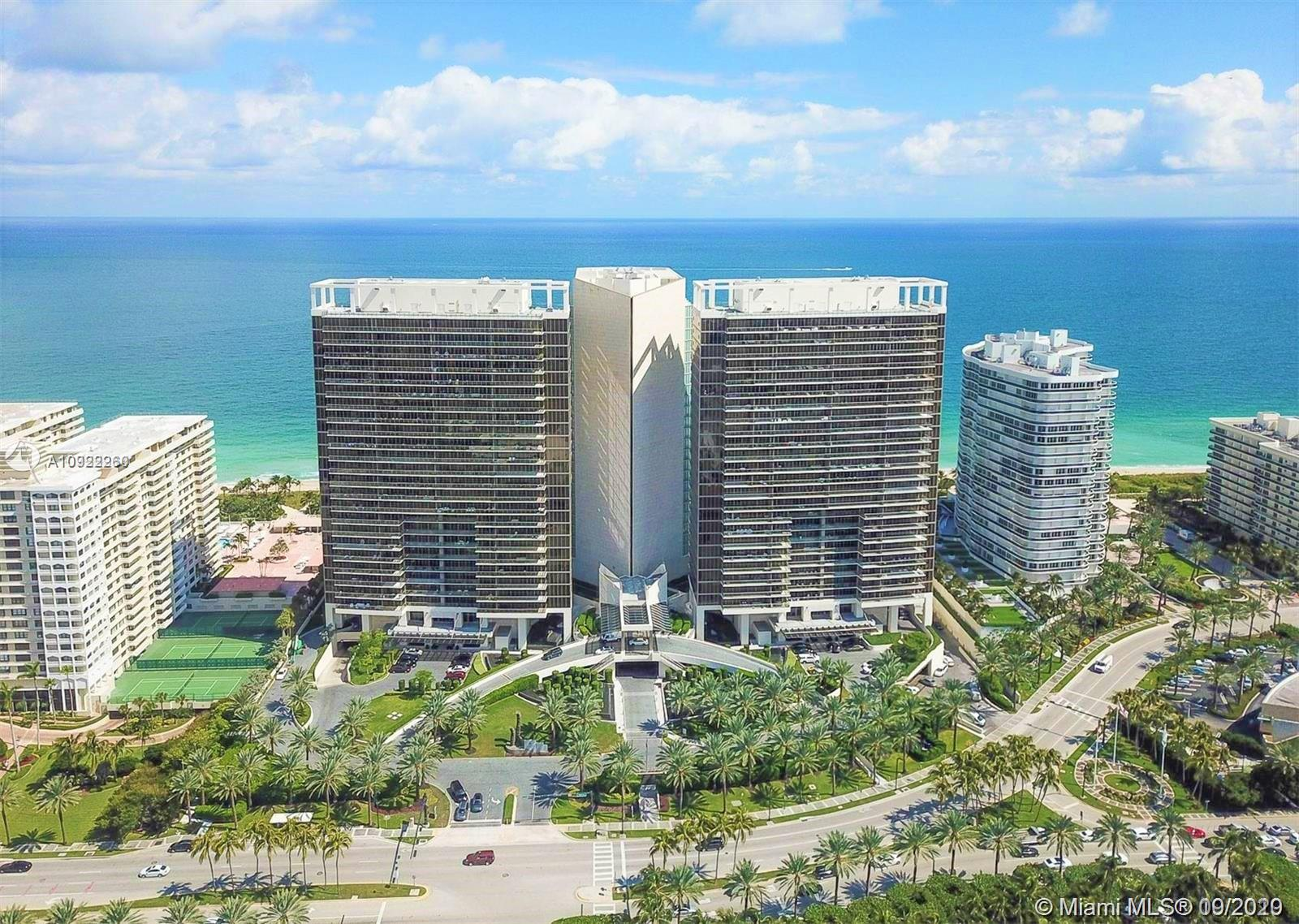 9705  COLLINS AV #404N For Sale A10922260, FL