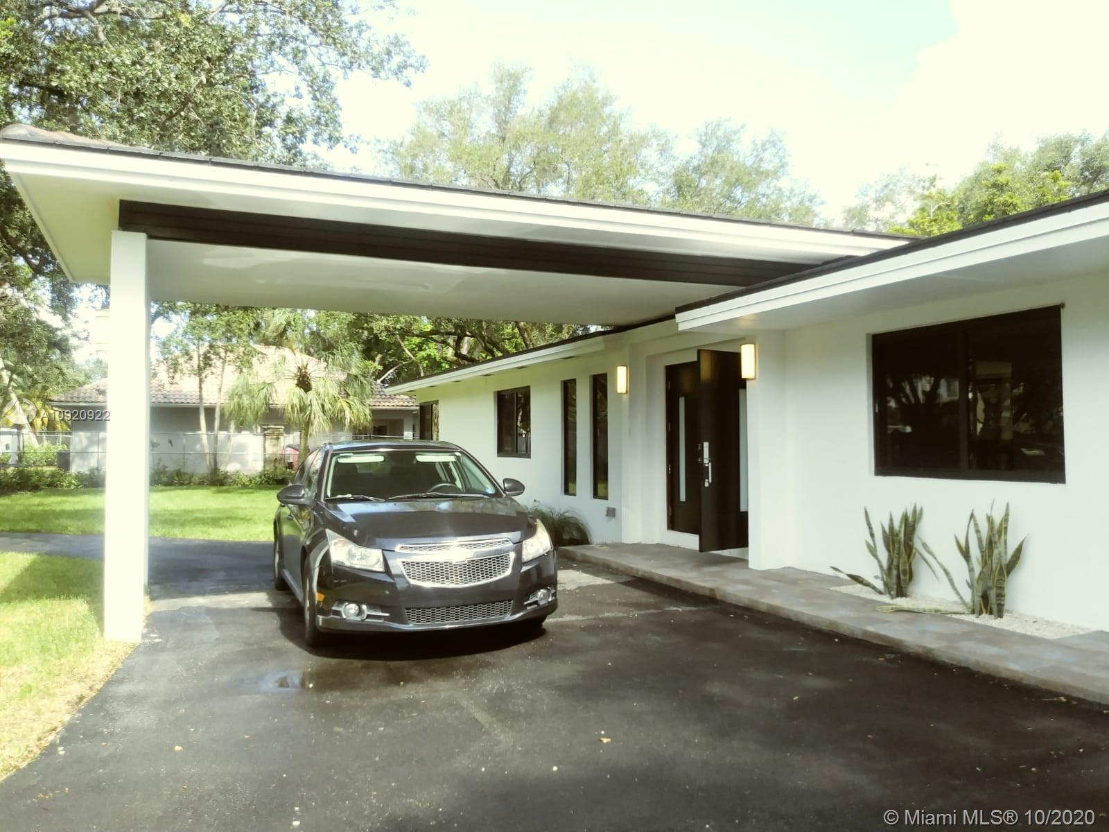 7800 SW 98th St  For Sale A10920922, FL