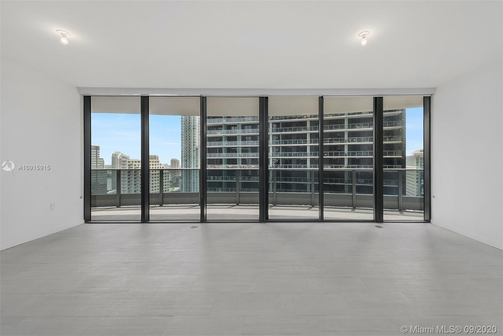 1000  Brickell Plz #3609 For Sale A10915915, FL
