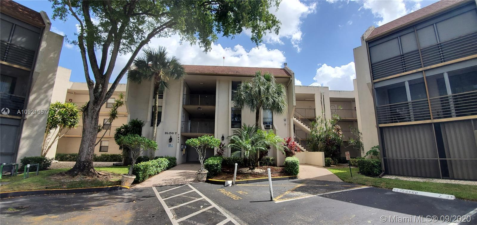 OWNER WANTS A DEAL!! Come See This Fabulous Unit With A Great View Of The Golf Course & Water. Features Include A Newer A/C (In And Out), Big Eat-In Kitchen, Big Living And Bed Room, Screened Patio. Furniture / Dishes Can Stay If The Buyer Is Interested, Excluding The Bedroom Set And A Couple Chairs (Make Offer). This Has A Washer / Dryer In Unit (Current Washer / Dryer Sold As Is) Or Use The Laundry Room A Few Doors Away. This Unit Is Very Convenient To The Elevator. NO CAR NECESSARY... You Can Walk To The Grocery Store, It's Easy To Get Anywhere With The Bus Stop Directly In Front Of Bldg. Walk To Pool.. No Pets, No Lease 1st Year. At Least 1 Occupant Must Be 55+, Water Shutoff Valve Installed (Over $400 Value). Seller May Contribute To Buyers Closing Costs. Hurry.. This Won't Last!!