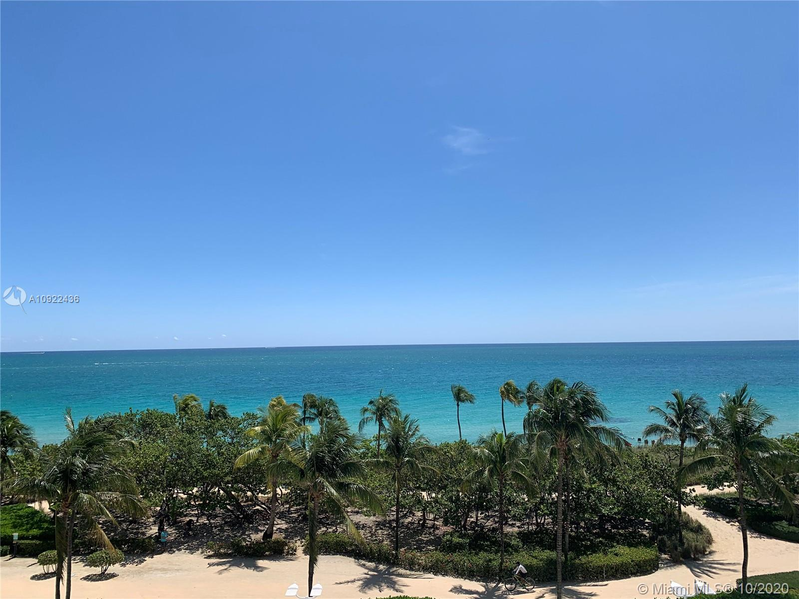 10185  Collins Ave #619 For Sale A10922436, FL