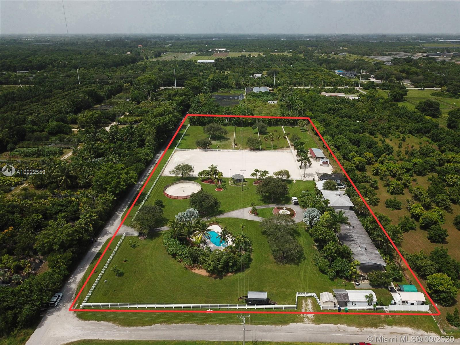 Details for 14501 224th St, Miami, FL 33170