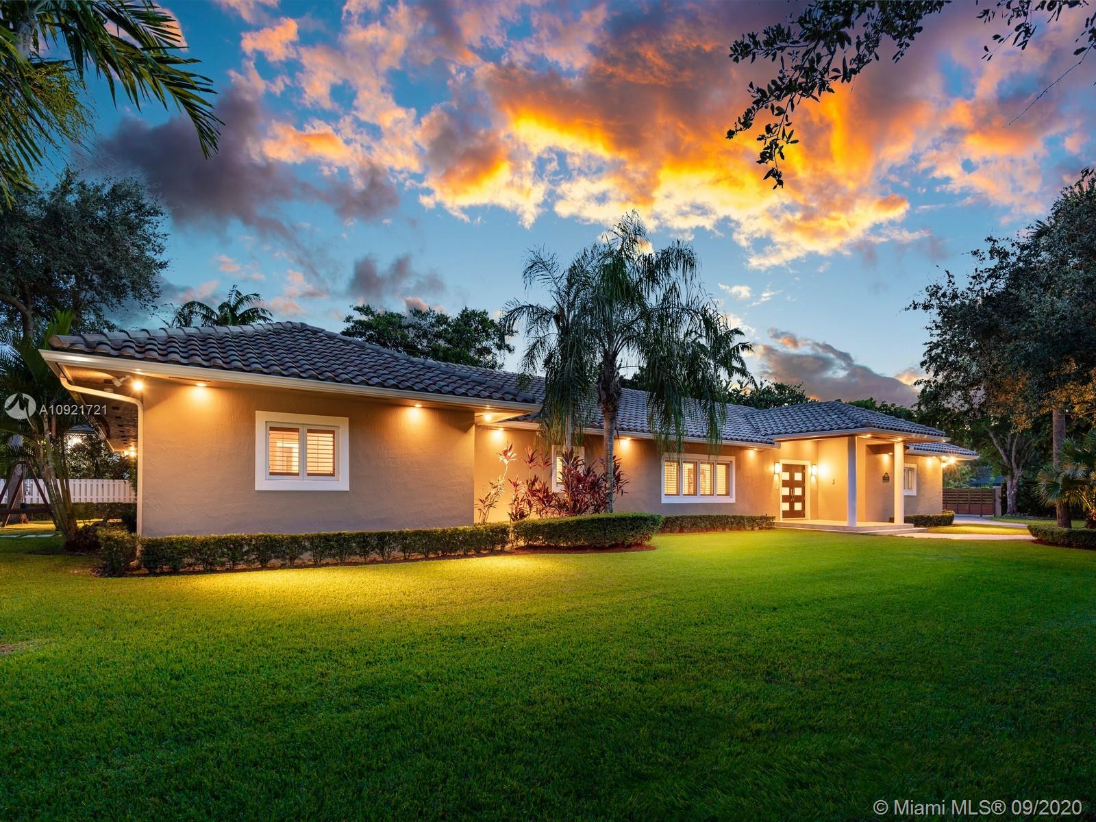 6390 SW 112th St  For Sale A10921721, FL