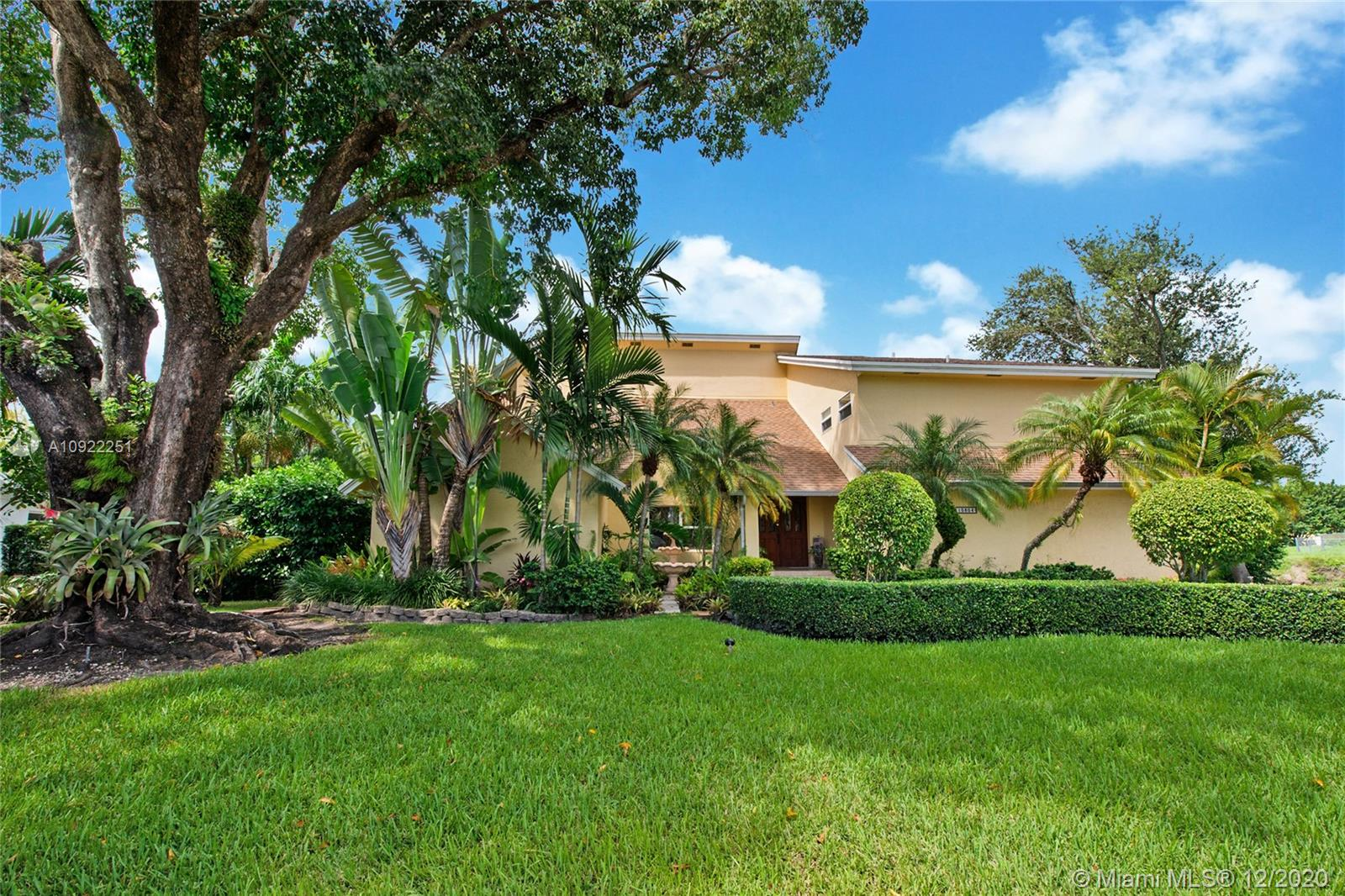 10804 SW 77th Ct  For Sale A10922251, FL