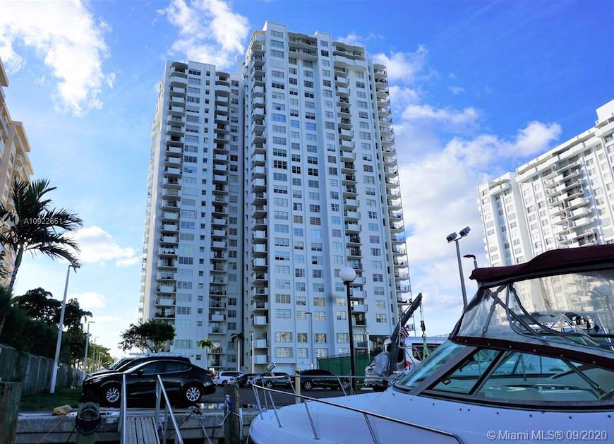 2750 NE 183rd St #507 For Sale A10922651, FL